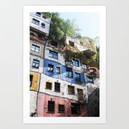 Austria Vienna  Travel Photography Fine Art Feature Sale Calender Wall Decor Art Decor Art Print