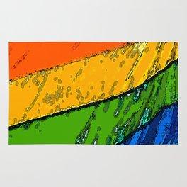 Equality Colors Rug
