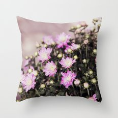 Ampere Throw Pillow