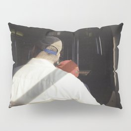 Father and son Pillow Sham