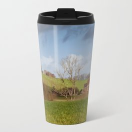Goodrich Castle II Travel Mug