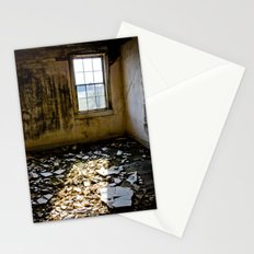 Upstairs room #2 Stationery Cards