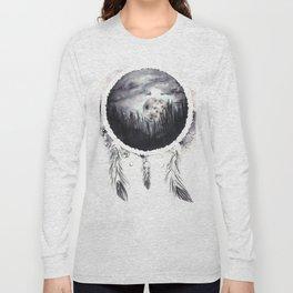 Misty Dreams Long Sleeve T-shirt