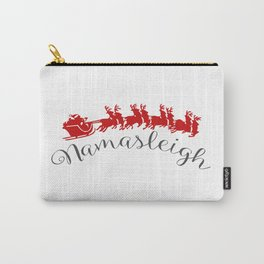Nama-Sleigh Carry-All Pouch