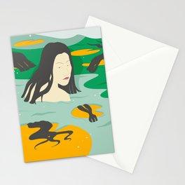 HARU (spring) Stationery Cards