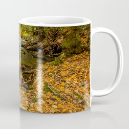 Autumn Landscape Coffee Mug