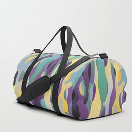 Reflective Exchange Duffle Bag