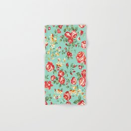 Le Petit Rose Hand & Bath Towel