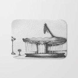Firenze Bath Mat