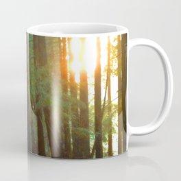 Talking To The Trees Coffee Mug