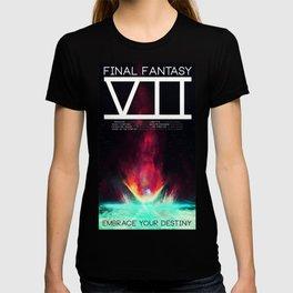 Final Fantasy VII - Destiny T-shirt