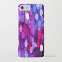 bokeh iPhone & iPod Cases featuring Bokeh by Alyson Cornman Photography