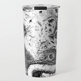 Poseidon - Mythology Series Travel Mug