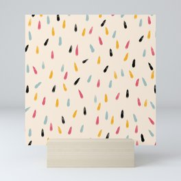 Imugi Mini Art Print