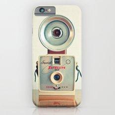 Satellite iPhone 6s Slim Case