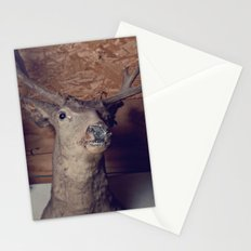 Uncle Buck Stationery Cards