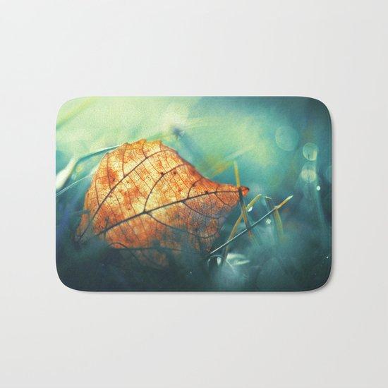 Autumn Gift Bath Mat