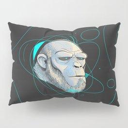 Ape Introspection Pillow Sham