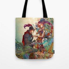 Hopeless Wanderer Tote Bag