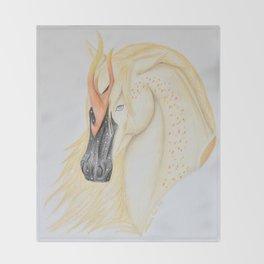 Antares Throw Blanket