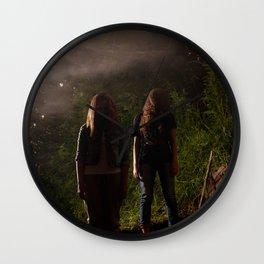 zombi Wall Clock