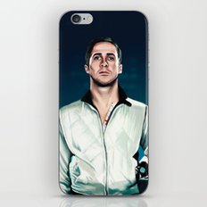 'Drive' Ryan Gosling iPhone Skin
