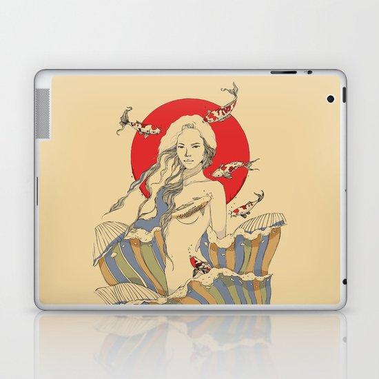 Surround You Laptop & iPad Skin