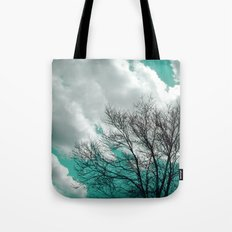If You Listen Tote Bag