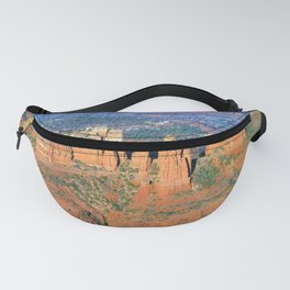 Cathedral Rock Fanny Pack