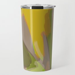 Horizon Transformation #1 Travel Mug