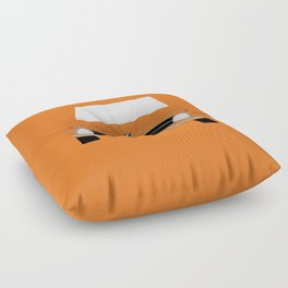 BMW 2002 Floor Pillow