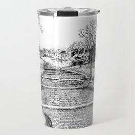 A walk to remember Travel Mug