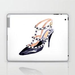 High heels Laptop & iPad Skin