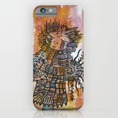 The Shaman's Song Slim Case iPhone 6s