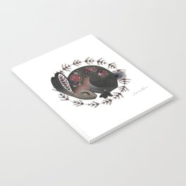 Angora Notebook