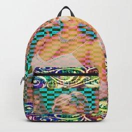 Foxy Vixen Backpack