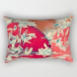 Crystal Daydream Rectangular Pillow