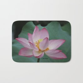 Hangzhou Lotus Bath Mat