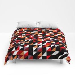 Sumi Retro Quilt Comforters