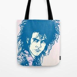 Nick Cave Tribute Tote Bag