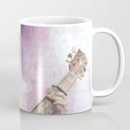 Just Like Elvis Coffee Mug