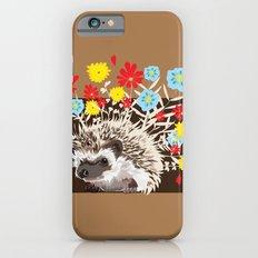 hedgehog iPhone 6s Slim Case
