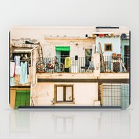 barcelona iPad Cases featuring Barcelona by Katie Scully
