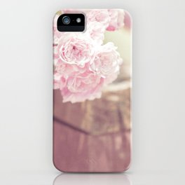 Beautiful Summer iPhone Case