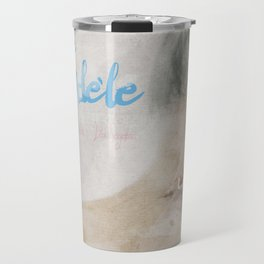 La vie d'Adele, movie poster - chapter two - alternative playbill Travel Mug