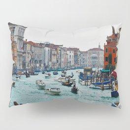 Grand Canal Venice 3 Pillow Sham