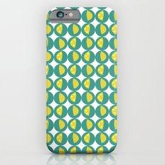 Lemon Zest iPhone 6s Slim Case
