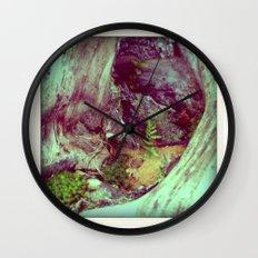 surprise Wall Clock