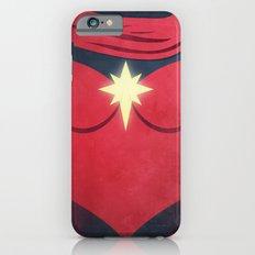 The Original Marvel  iPhone 6s Slim Case
