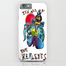 Big Trouble In Little China  iPhone 6s Slim Case